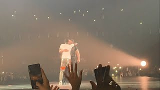 Drake Brings Out J Hus On His UK Tour   O2 London 5419   WELCOME HOME J HUS!!!