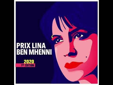 Prix Lina Ben Mhenni 2020