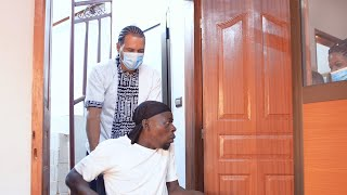 SMOCKEY – LES GENTS ONT DIT feat Abibou Sawadogo & Thaliane