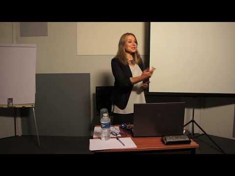 Vidéo de Esther Perel