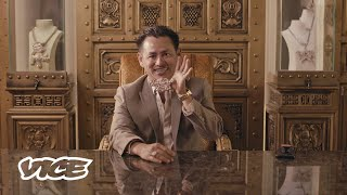Johnny Dang | From Poor Vietnamese Immigrant To The King Of Bling