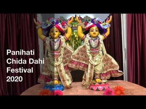 Panihati Chida Dahi Festival 2020