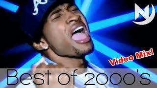 Best of 2000s Old School Hip Hop & RnB Mix | Throwback Rap & RnB Dance Music #7