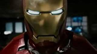 Tony Stark - Chasing After