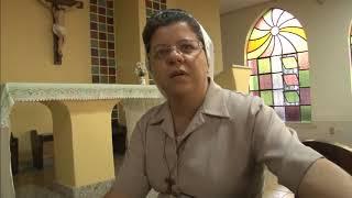 3º Domingo mês das vocações –  Dia do Religioso(a) com Ir. Beatriz Teixeira