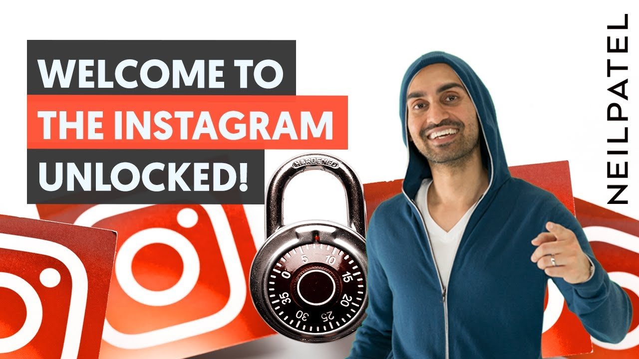 Instagram Unlocked: From 0 to 100,000 Followers