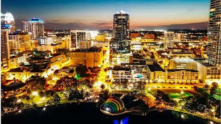 Florida Travel: Experience Orlando in 60 Seconds