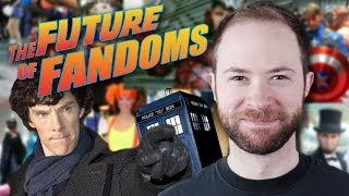 The Future of Fandoms | Idea Channel | PBS Digital Studios