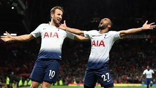 Tottenham Hotspur Top 20 Goals 2018 HD