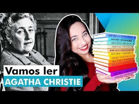 Vamos ler Agatha Christie? 12 livros incríveis para maratonar |Karina Nascimento |Paraíso dos Livros