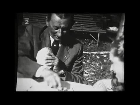 Vlasta Burian — Karetní etýda (1945)