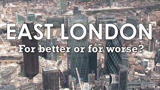 East London, London