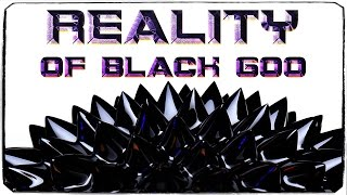 The Reality of Black Goo   Smart Dust & Nanotechnology ▶️️