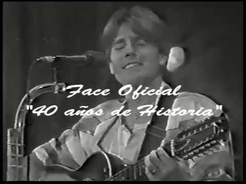 Sergio Denis- Asi Fue Nuestro Amor Inedito!