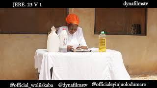 Dynafilms tv- woli iskaba comedy series (JERE.23V1)