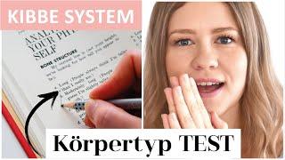 Kibbe Body Types TEST | deutsch | Das weiße Reh