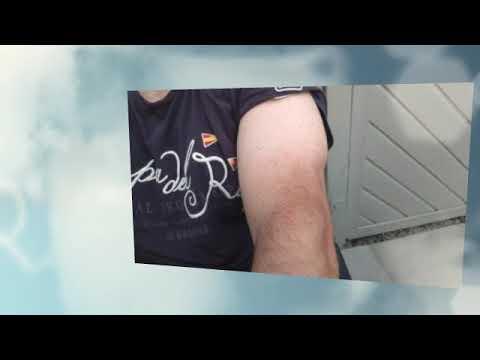 Trampolin Rückenschmerzen