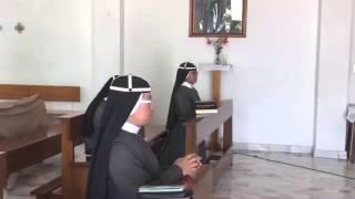 """¿Tú conoces la orden religiosa """"Santa Brigida"""" ?"""