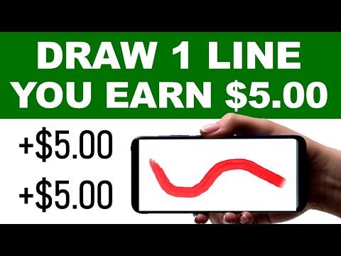 Kaip užsidirbti pinigų žiūrint vaizdo įrašą