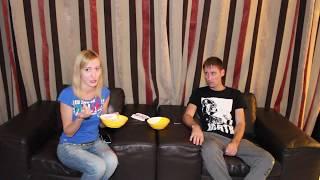 Challenge: Chubby banny или пухлый кролик/Развлекательные видео на канале