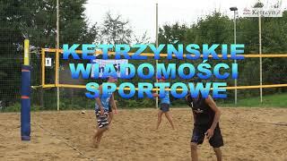 Kętrzyńskie Wiadomości Sportowe Odc. 30