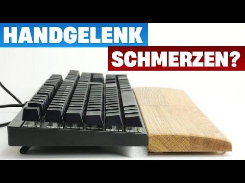 Handballenauflage aus Holz selbst gebaut - Mein DIY Projekt