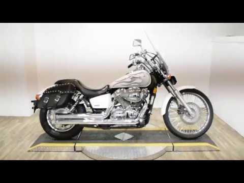 2009 Honda Shadow Spirit 750 in Wauconda, Illinois - Video 1