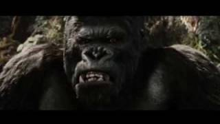 King Kong - 2005 - Fan Trailer