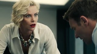 Trailer of Gringo: Se busca vivo o muerto (2018)