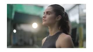 The Girls Of HRX | Gabriella Demetriades