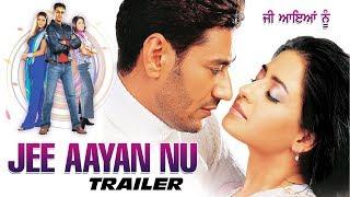 gratis download video - Jee Ayan Nu Official Trailer | Harbhajan Mann, Priya Gill | Punjabi Movie