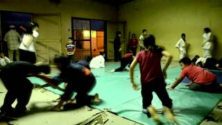preview picture of video 'Deporte Social Chamical - Judo - Parte I'