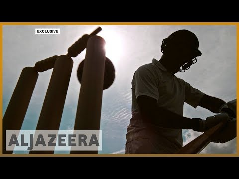 Exclusive: Spot-fixes in 15 international cricket matches | Al Jazeera English