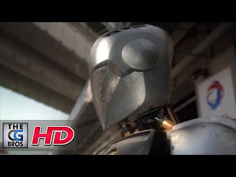 "CGI VFX Spot : ""Total Lubricant Quartz""  by – Mikros Image"