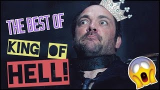 The BEST of CROWLEY [SPN HUMOR]