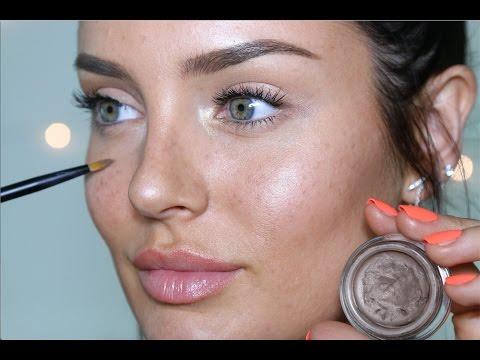 Pagkatapos ng pagbabalat facial dark spots