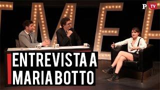 NTMEP #23 - Entrevista a María Botto