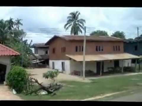 Video Souvenir Laos 2e jour