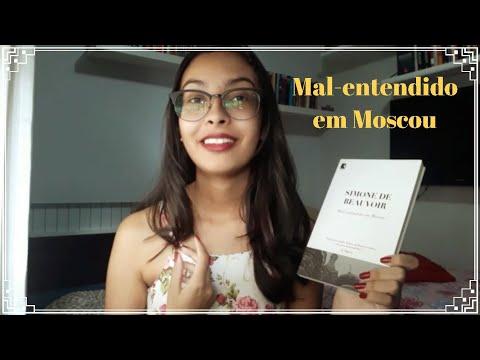 Mal-entendido em Moscou (Simone de Beauvoir) | Isabella Candido
