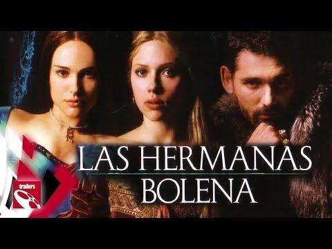 Trailer Las hermanas Bolena
