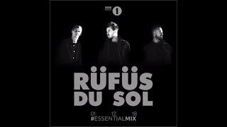 Rüfüs Du Sol   BBC Radio 1   Essential Mix   December 1, 2018