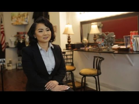 Pagnia Xiong's Hmong Women in Music Celebration Presents: Tsabmim Xyooj Interview 2017