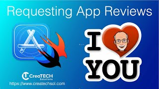 Swift/SwiftUI AppStore App Review Request