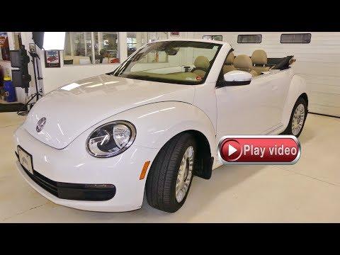 Video of '13 Beetle - QZOG