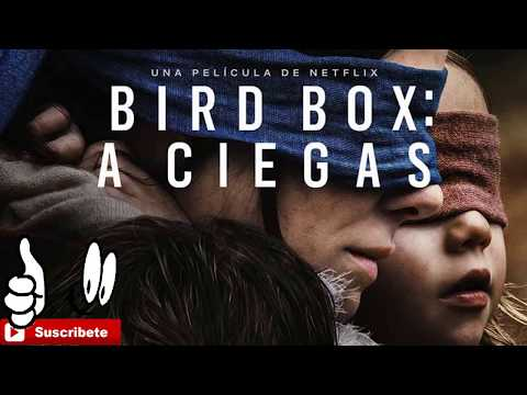 BIRD BOX Descargar Película Español Latino