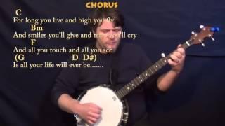 breathe pink floyd chords ukulele - मुफ्त ऑनलाइन