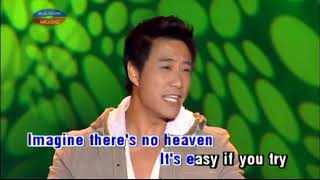 Karaoke Imagine Tommy Ngo (Beat & Vocal)