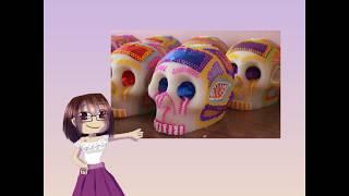 Dia de Muertos: The Ofrendas
