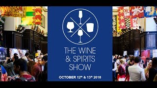 Domaine Vintur at The Wines & Spirits Show - 12/13 oct 2018