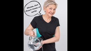Mighty Power of Water #Olena_Says |Healthy Weight Secret